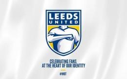 庆祝建队百年英冠利兹联队新队徽引争议,尊重球迷或重做队徽