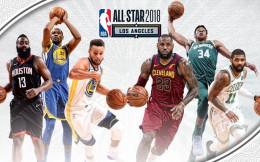 NBA全明星获胜队要捐款35万 输队要捐款15万