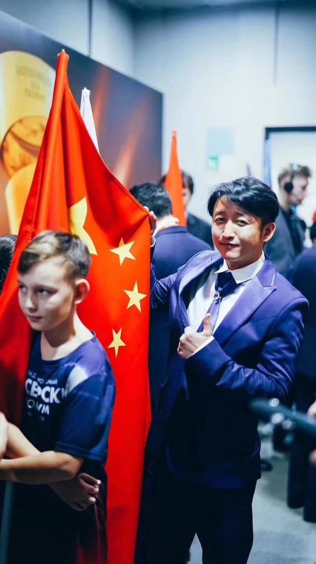 国际拳联发起拳击名人堂 邹市明等7名知名拳手入选