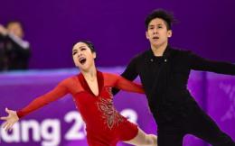 隋文静/韩聪0.43分之差憾失金牌!《图兰朵》背后是中国双人滑成长史