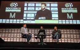 邮人体育成为Soccerex中国会议官方市场合作伙伴 将为峰会邀请论坛主持人及发言人