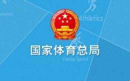体育总局推进航空体育竞赛活动立法和兴奋剂刑事制裁入刑立法