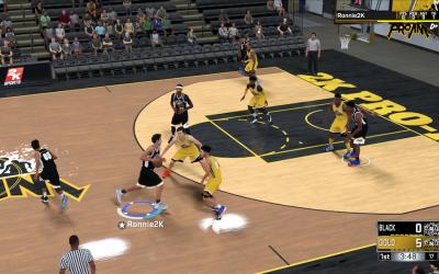 戴尔与英特尔成为NBA 2K电竞比赛的两大赞助商
