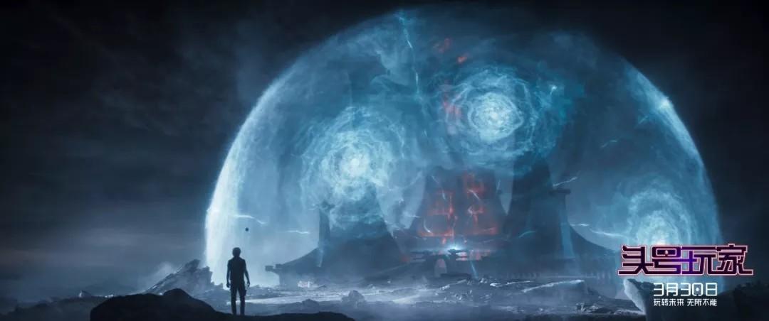 《头号玩家》中国票房超北美 VR游戏电影口碑炸裂