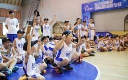 千亿篮球培训市场激烈竞争背后,这家公司是如何抢占先机的?