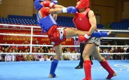 全国自由搏击锦标赛鏖战揭阳 八百年名城首迎国家级大赛
