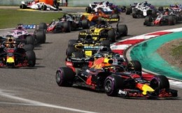 F1赛事OTT服务出炉,NBC旗下Playmaker传媒助力资源整合