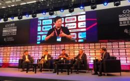 直击Soccerex|中国企业赞助体育处于萌芽时期 黑科技助力品牌曝光