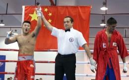 世界拳击联赛收官战中国队上演逆袭好戏 3-2逆转印度捍卫荣誉