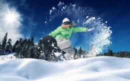 北京滑雪协会组建冬奥会人才储备库  应聘者滑雪技术必须达到五级