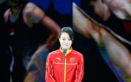 奥运冠军吴敏霞当选共青团上海市委副书记