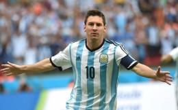 德尔集团签约阿根廷国家队 成其首个中国官方赞助商