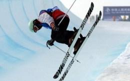 2017年中国冰雪产业达3976亿元 滑雪场达703家