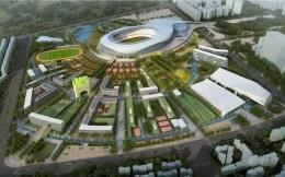 温州鼓励社会资本投资体育产业 预计2020年打造10个品牌赛事