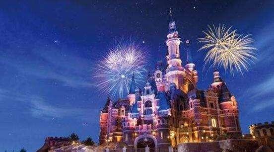 """上海迪士尼与上马达成合作 将打造路跑赛事""""奇跑迪士尼"""""""