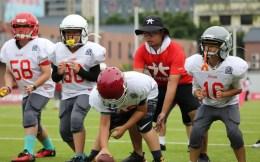 中国青少年体育发展交流会在沪举行,天行达阵是如何在细分赛道跑出门道的?