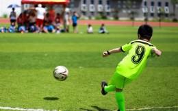 校园足球资源库正式启用 覆盖20219所足球特色学校
