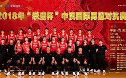 暴风体育携手中国篮球之队 将视频直播男女篮全年赛事