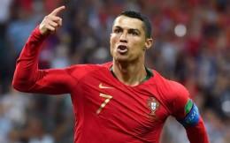 C罗被罚追缴税款1880万欧,催生世界杯最老帽子戏法