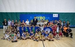 NYBO年度总决赛7月29日在苏州打响  大咖将共论小篮球发展之道