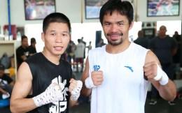 吕斌7月15日挑战WBA世界拳王金腰带  有望打破尘封40年的纪录