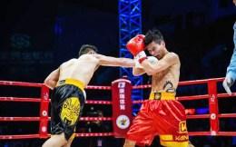 吕斌第12回合最后10秒被TKO  挑战WBA金腰带失败
