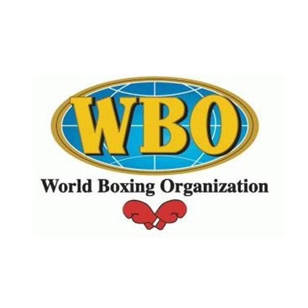 WBO世界拳击组织