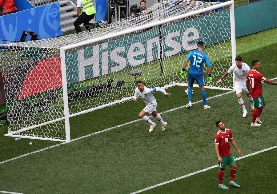 世界杯效应令海信电视在俄销量大增