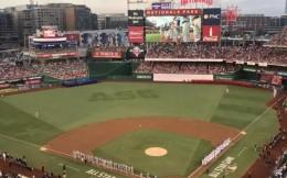 MLB全明星赛成聚宝盆:华盛顿或吸金1亿美金
