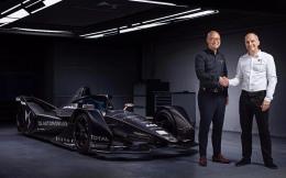 官宣:钛麒电动方程式车队与DS AUTOMOBILES合作征战第五赛季