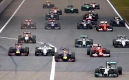 F1官宣:2019年迈阿密大奖赛推迟至2020年
