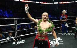 熊朝忠挑战世界拳王头衔失败或退役 木村翔获茅台赞助强势KO卫冕