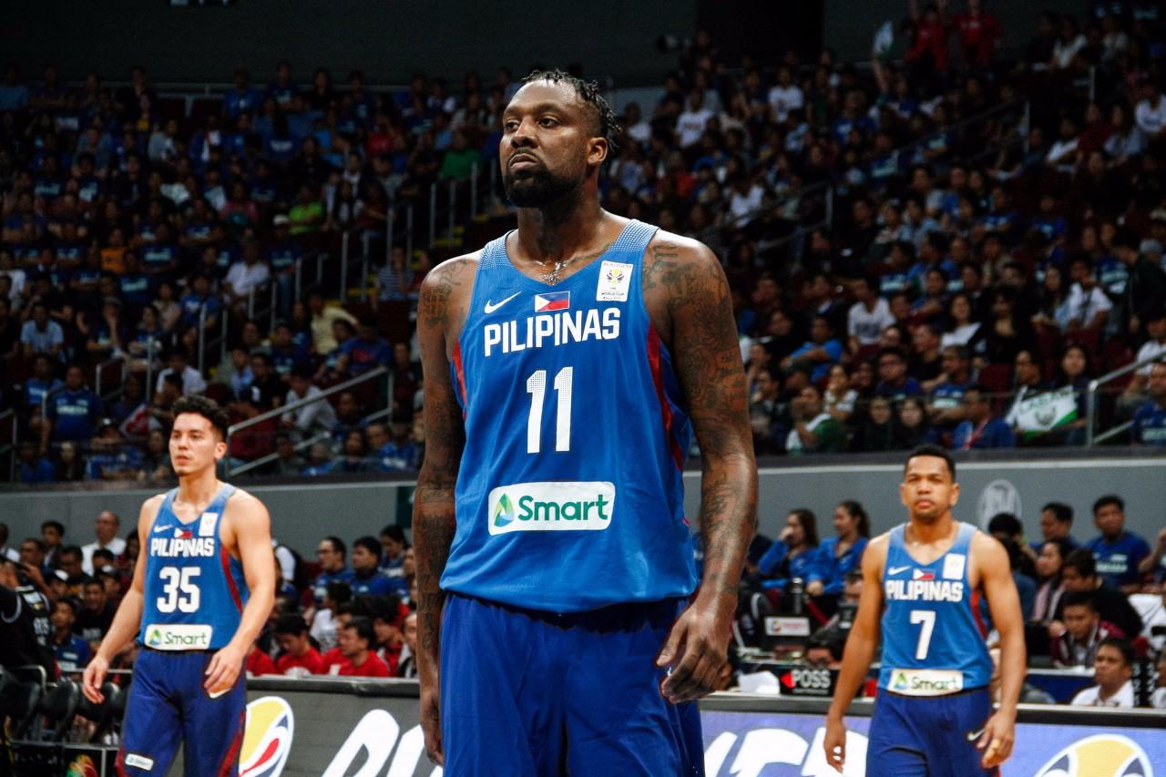 菲律宾男篮回归亚运会 将被移至中国队所在小组