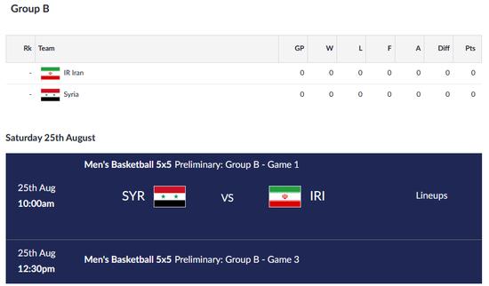 亚运会男篮闹剧不断,阿联酋宣布退出