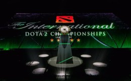 TI8中国电竞队斩获22家赞助商,DOTA2赛事商业价值大爆发?