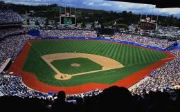 道奇体育场将开挖高速隧道运载球迷 时速达240公里/小时