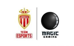 摩纳哥电竞战队与NBA 2K魔术队建立合作伙伴关系