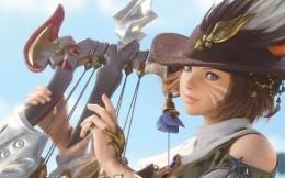 网游《最终幻想14》重生五年 注册账号突破1400万