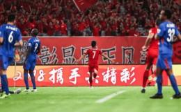 德转会市场公布中超球员身价:仅武磊和张玉宁身价超百万欧元