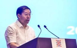 罗冬灵任四川省体育局局长 朱玲不再担任
