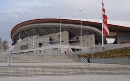 马竞万达大都会球场获评2018WFS产业最佳体育场