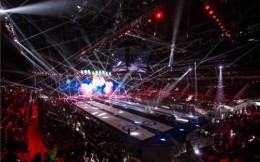 冰火势力,强势比拼!2018中国冰壶公开赛重庆开幕