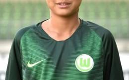 永昌U14小将引起狼堡球探关注 前往德国试训两月
