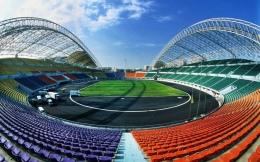 山东2017年体育产业产出2348亿元 占全省GDP1.06%