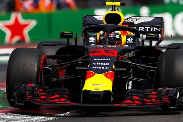 越南确认2020年承办F1大奖赛,承办费将由私人出资