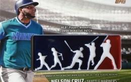 美职棒与球星卡公司Topps续约 延长合作至2025年