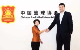 再签6年 盈方中国与中国国家篮球队完成续约