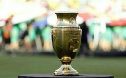 南美足联计划2019美洲杯比赛使用VAR