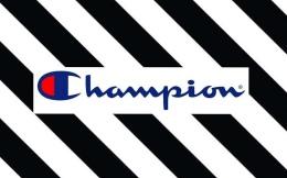 运动潮牌Champion将在日本推出电竞专用服饰