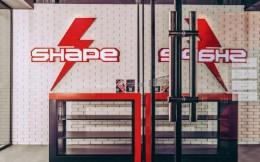 成立 8 个月以来第三笔!健身品牌 Shape 再获 5000 万元 A 轮融资